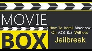 getlinkyoutube.com-moviebox ios 8.3 no jailbreak required *NEW*