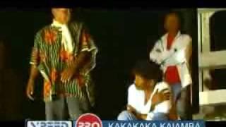 Amitoa Fafako - Kakakaka Kaimba