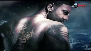 getlinkyoutube.com-अजय देवगन ने कर दिया हैरान । Shivaay First Look | Ajay's Amazing Look