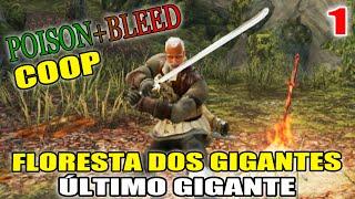 getlinkyoutube.com-Dark Souls 2 Detonado Coop #1 [Poison/Bleed/Pyro] - Valdir Tarado e o início da saga!