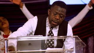 getlinkyoutube.com-Bishop Benjamin Dube praying in tongues
