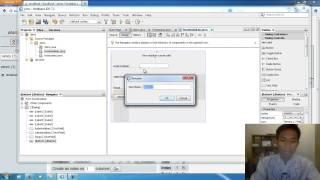 getlinkyoutube.com-Tutorial membuat aplikasi yang terhubung dengan database dengan menggunakan MySQL dan Java NetBeans