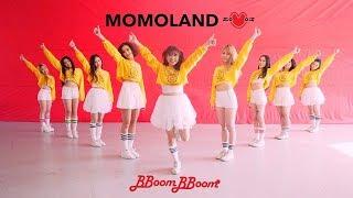 [EAST2WEST] MOMOLAND (모모랜드) - BBoom BBoom (뿜뿜) Dance Cover