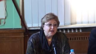Беседа к.и.н. Решетниковой О.Н. на тему «Русский храм в Софии».