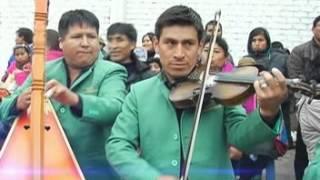 getlinkyoutube.com-FIESTA PATRONAL SAN GREGORIO DE HUAYLLAPAMPA - LIMA