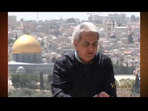 Dateline Israel, Part 5 - Benny Hinn