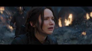 getlinkyoutube.com-The Hanging Tree - MUSIC VIDEO - [The Hunger Games: Mockingjay Pt.1 Score (James Newton Howard)]