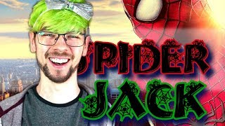 SPIDER-JACK: A Jacksepticeye Birthday edit