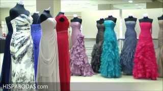 getlinkyoutube.com-Vestidos de Fiesta Two by Rosa Clara