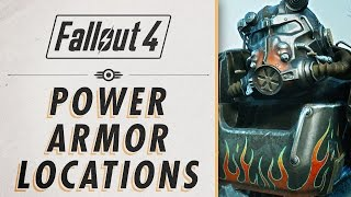 getlinkyoutube.com-Fallout 4 - Power Armor Locations