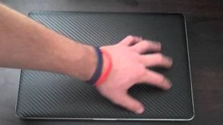 getlinkyoutube.com-BodyGuardz Carbon Fiber Armor for Macbook Pro