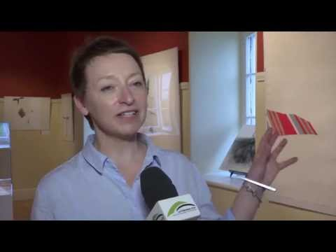 Anne-Yvonne Jouan vous invite à combler les vides