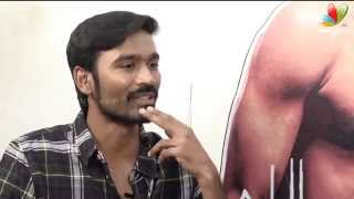 getlinkyoutube.com-Dhanush Answers For Who is the Next Superstar | Velaiyilla Pattathari Interview | VIP, D25