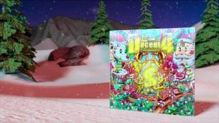 Major Lazer - Christmas Trees (ft. Protoje)