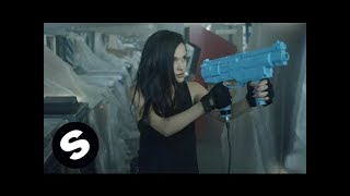 getlinkyoutube.com-Tiësto & KSHMR feat. Vassy - Secrets (Official Music Video)