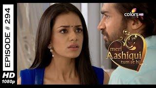Meri Aashiqui Tum Se Hi - 22nd July 2015 - मेरी आशिकी तुम से ही - Full Episode (HD)