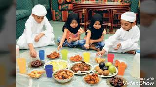 Ramadan Kareem{2018}newhd720