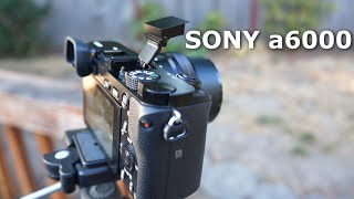 getlinkyoutube.com-SONY a6000 Review and video sample - Best Mirrorless Camera