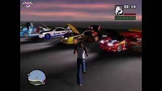 getlinkyoutube.com-งานโชว์รถเเต่ง GTA SA #1