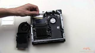 "Alienware Alpha RAM & SSD ""How to"" Upgrade Guide"