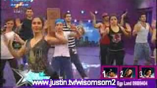 getlinkyoutube.com-تعليم رقصة مع اليسار