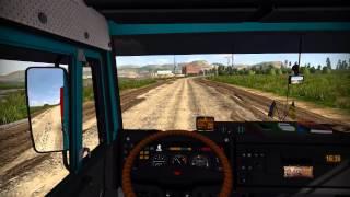 Truckers Map by goba6372  R43 Часть первая