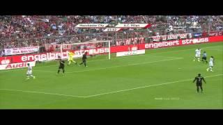 getlinkyoutube.com-Highlights AC Milan 3-5 Manchester City 31-07-2013