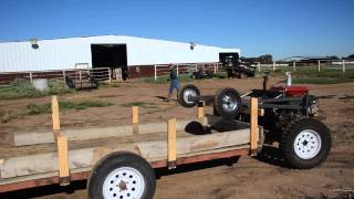 getlinkyoutube.com-Tractor Invention