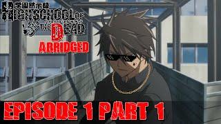 getlinkyoutube.com-H.O.T.D Abridged BootLegged Episode 1 Part 1