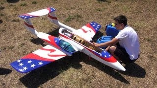 getlinkyoutube.com-RC ADVENTURES - GREATEST Onboard RC JET Video Ever Filmed
