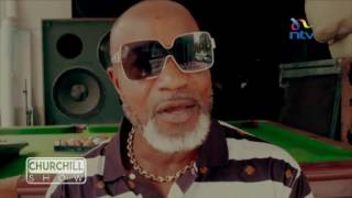 Koffi Olomide Apologizes To Kenyans After JKIA Fasco