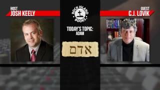 Adam - Full Hebrew Word Study