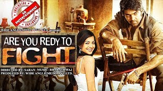 Are You Ready To Fight│Full Dubbed Hindi Movie │Arya
