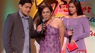Bubble Gang: Contestant ng isang beauty pageant, hindi umubra kay Mr. Assimo