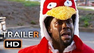 Night School Official Trailer #2 (2018) Kevin Hart, Tiffany Haddish Comedy Movie HD