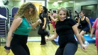 getlinkyoutube.com-RIO HOT SEXY Brazilian FUNK dance workout Creuuuuu