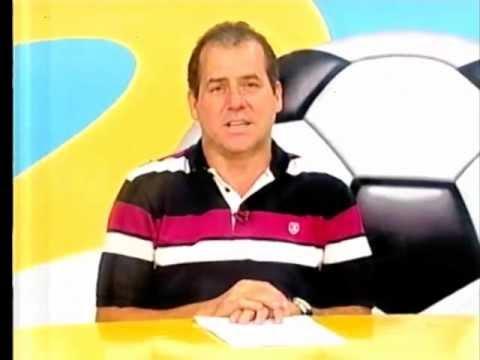 Papo de Bola exibido dia 03 de Outubro de 2012