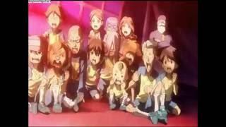 getlinkyoutube.com-Supertecnicas de la Pelicula Inazuma Eleven The Ogre Shurai