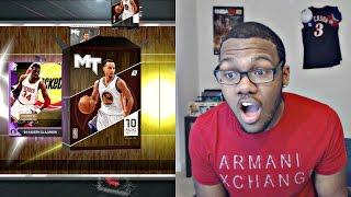 getlinkyoutube.com-NBA 2K16 PS4 MyTEAM Pack Opening - Amethyst Hakeem! My BEST Historic Pulls!!
