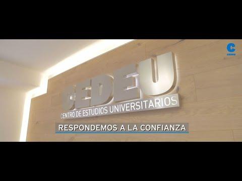 Vídeo CEDEU 01
