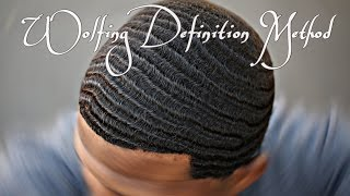getlinkyoutube.com-360 Waves: Wolfing Definition Method