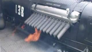 """getlinkyoutube.com-Packard Bentley - the 42 Litre """"Mavis"""" special."""