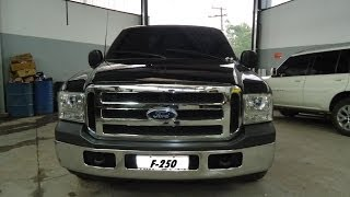 getlinkyoutube.com-F250 CANTANDO turbo e curva original É SO EM sorocaba WZAP 15--997251133