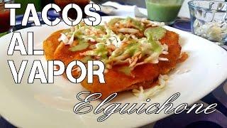 getlinkyoutube.com-Tacos al Vapor / Los Mas Faciles