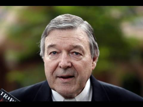 Cardinal Pell visits site of new pilgrimage center 'Domus Australia'