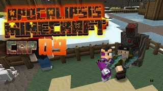 getlinkyoutube.com-DOS MAGOS EN APUROS | #APOCALIPSISMINECRAFT | EPISODIO 9 | WILLYREX Y VEGETTA