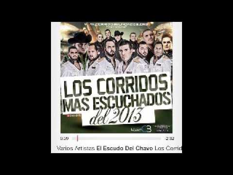 corridos alterados mix 2014