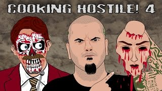 "getlinkyoutube.com-Cooking Hostile with Phil Anselmo - Episode 4 ""The Dream"""