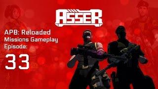 getlinkyoutube.com-APB: Reloaded - Mission Gameplay - Episode 33