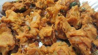 getlinkyoutube.com-Onion Pakoda (in tamil)